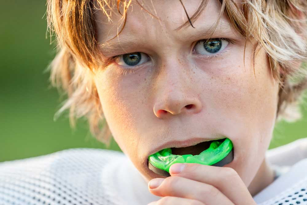 Mouth Guard, Mouth Guards For Sports
