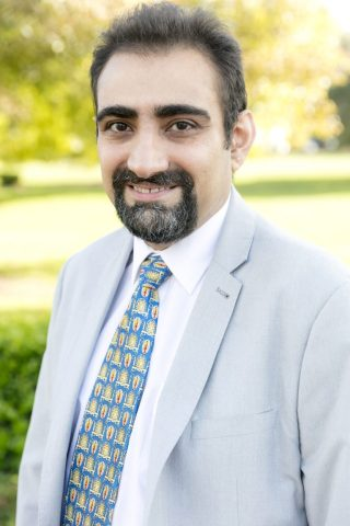 Dr Faraz Hedayat