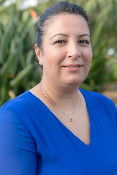 Dr Fatemeh Heidary
